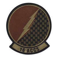 16 ACCS OCP Patch