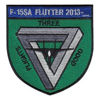416 FLTS Clean Flutter 2015 Patch