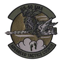 34 WPS HH-60 SMA MultiCam OCP Patch