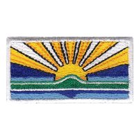 330 CTS City of San Angelo Pencil Patch