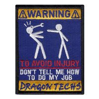 961 AACS Dragon Techs Patch
