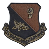 27 SOW OCP Patch