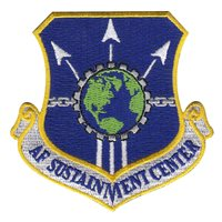AF Sustainment Patch