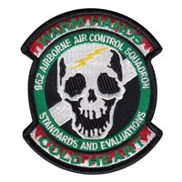 962 AACS Standard and Evaluation Patch