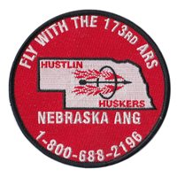 173 ARS Patch