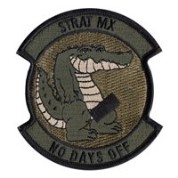 8 EAMS STRAT MX OCP Patch