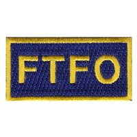 311 FS FTFO Pencil Patch