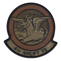 4 AS OCP Patch