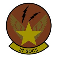 27 SOCS OCP Patch