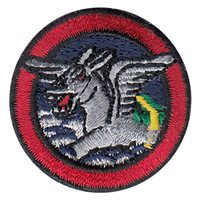 4 AS Mini Heritage Patch