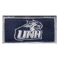 AFROTC Det 475 University of New Hampshire Pencil Patch