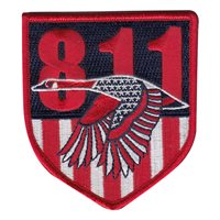 811 OSS Friday Patch