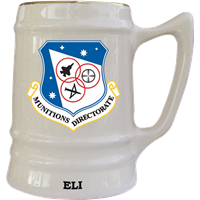 Munitions Dictorate Ceramic Mugs