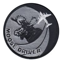 57 WPS Moose Driver Dark Patch