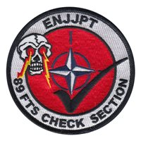 89 FTS Check Section Patch