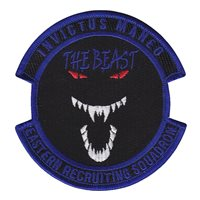 AFRC Eastern Recruiting Squadron Patch