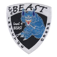 AFRC ERS The Beast Level 1 Patch