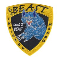 AFRC ERS The Beast Level 2 Patch
