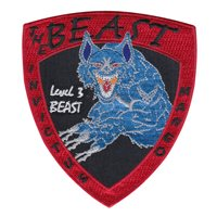 AFRC ERS The Beast Level 3 Patch