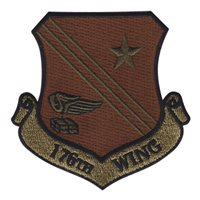 176 WG OCP Patch
