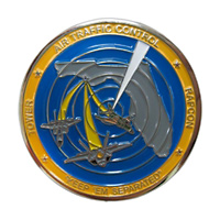 High Quality 325 OSS Custom Air Force Challenge Coin