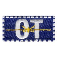 556 TES MQ-9 OT Pencil Patch