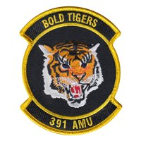 391 AMU Patch