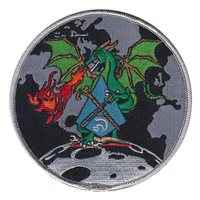 AFRL Dragon Patch