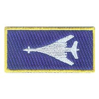 50 FTS B-1 Pencil Patch