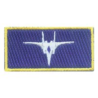 50 FTS F-15C Pencil Patch