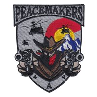 A Co 4-4 ARB Peacemakers Patch