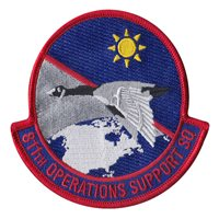 811 OSS Patch