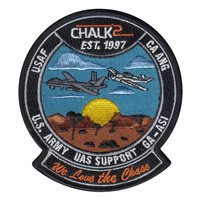 163 ATKW CHALK 2 Patch