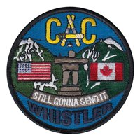 VP-4 Whistler CAC 10 Patch