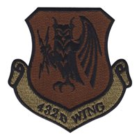 432 WG Evil Owl OCP Patch