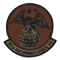 30 RS OCP Patch