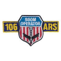 106 ARS Boom Operator Patch