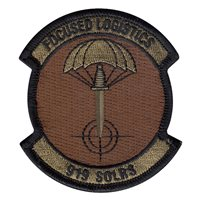919 SOLRS OCP Patch