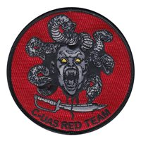 412 TW C-UAS Red Team Patch