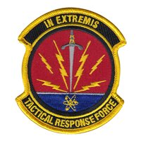 USAF Tactical Response Force Patch