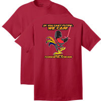 67th AMU Shirts  - View 2