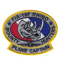 VFA-2 Bounty Hunters Patch