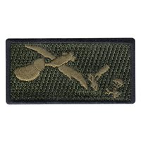 14 AS Jumpers OCP Pencil Patch