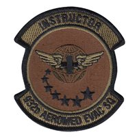 932 AES OCP Instructor Patch