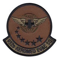 932 AES OCP Patch