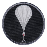 AFOSI Weather Balloon Patch