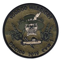 HSM-48 DET 4 Voodoo OCP Patch
