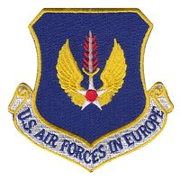 USAFE Patches