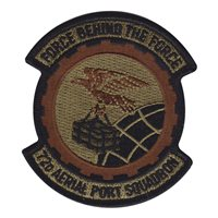72 APS OCP Patch