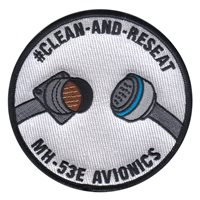 HM-15 MH-53E Avionics Patch